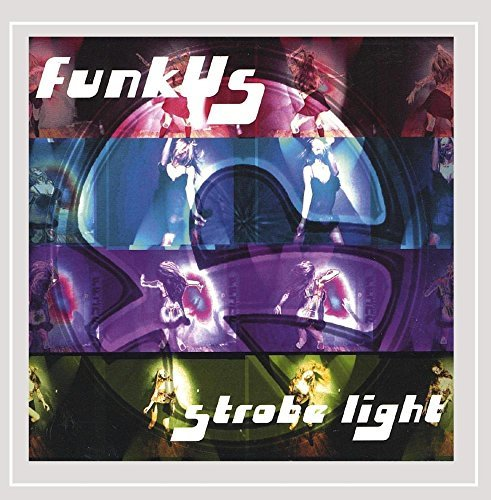 Funkus Strobe Light
