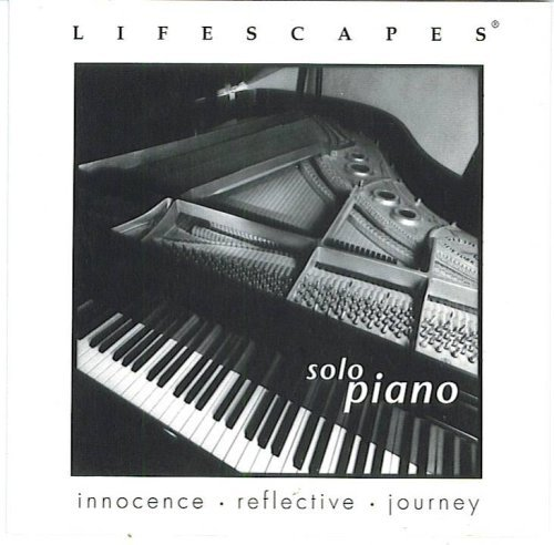 Lifescapes Solo Piano