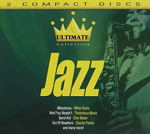 Ultimate Collection Jazz