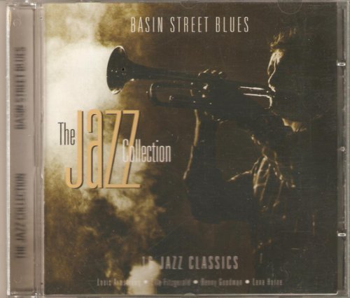 Basin Street Blues Jazz Collection