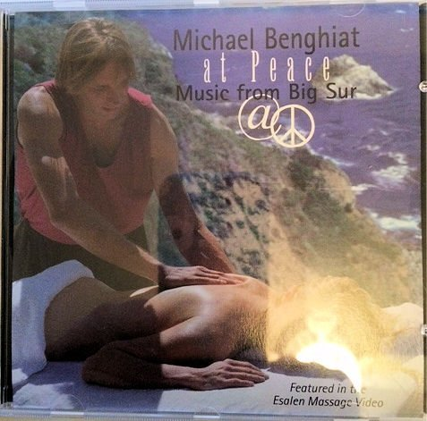Michael Benghiat Harmony Music From Big Sur