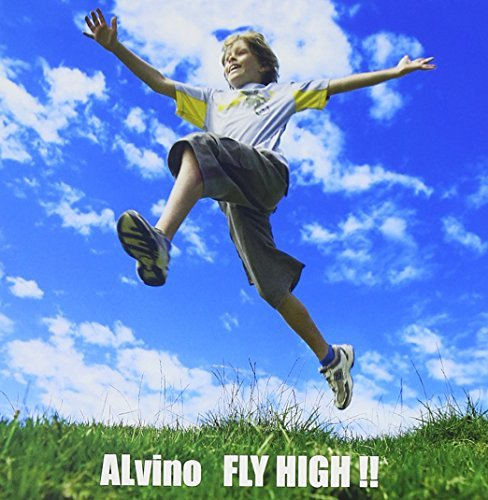 Alvino Fly High Import Jpn