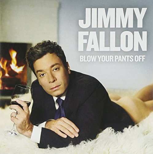 Jimmy Fallon Blow Your Pants Off