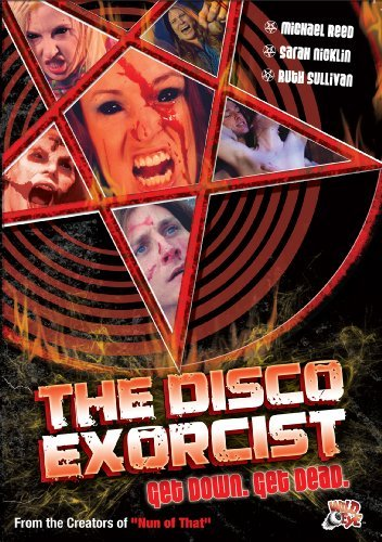 Disco Exorcist Disco Exorcist Nr