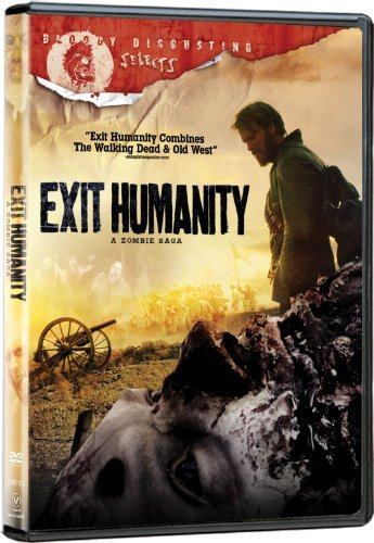 Exit Humanity Gibson Wallace Mosley Nr
