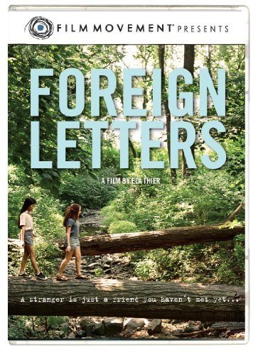 Foreign Letters Foreign Letters Heb Lng Eng Sub Nr