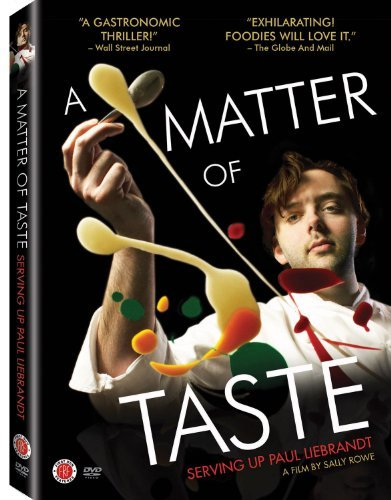 Matter Of Taste Serving Up Pa Matter Of Taste Serving Up Pa Ws Nr