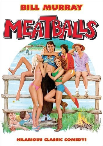 Meatballs Murray Atkin Lynch DVD Nr Ws