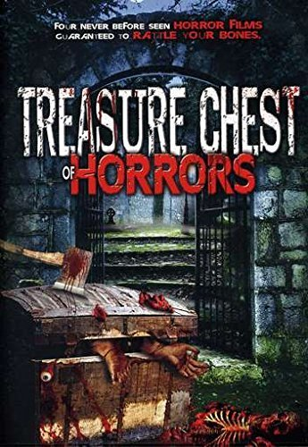 Treasure Chest Of Horrors Treasure Chest Of Horrors Nr