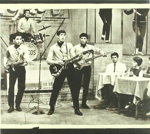 Los Saicos Demolicion! The Complete Recordings