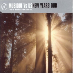 Musique U2 New Year's Dub Import Gbr