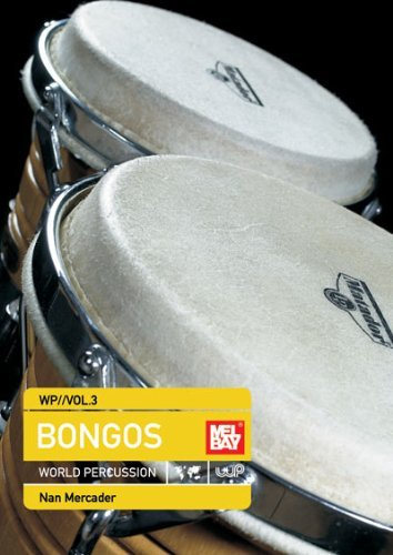 Bongos World Percussion Vol. 3 Nr