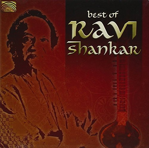 Ravi Shankar Best Of Ravi Shankar Import Gbr