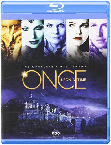 Once Upon A Time Season 1 Blu Ray Nr 5 Br