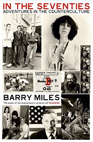 Miles Barry In The Seventies Adventures In The Counterculture