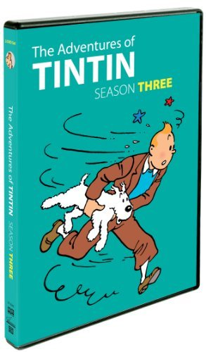 Adventures Of Tintin Season 3 Adventures Of Tintin Nr
