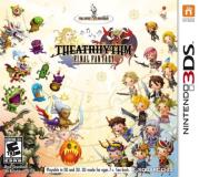 Nintendo 3ds Theatrhythm Final Fantasy Gift W. Purchase Launch Sku Only E10+