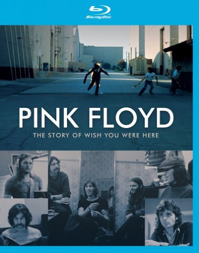 Pink Floyd Story Of Wish You We Blu Ray Nr