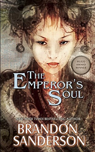 Brandon Sanderson The Emperor's Soul