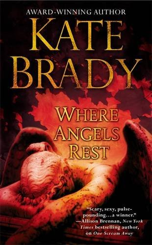 Kate Brady Where Angels Rest