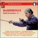 John Barbirolli Halle Favorites Vol. 2 Barbirolli Halle Orch