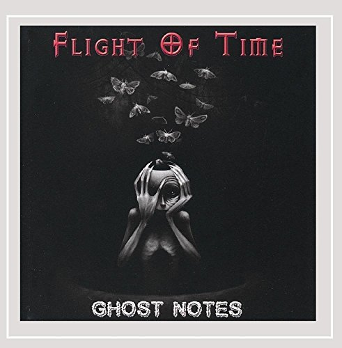 Flight Of Time Ghost Notes