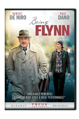 Being Flynn De Niro Dano Moore R