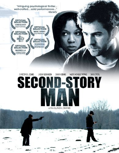 Second Story Man Domig Goranson Hoskins Nr