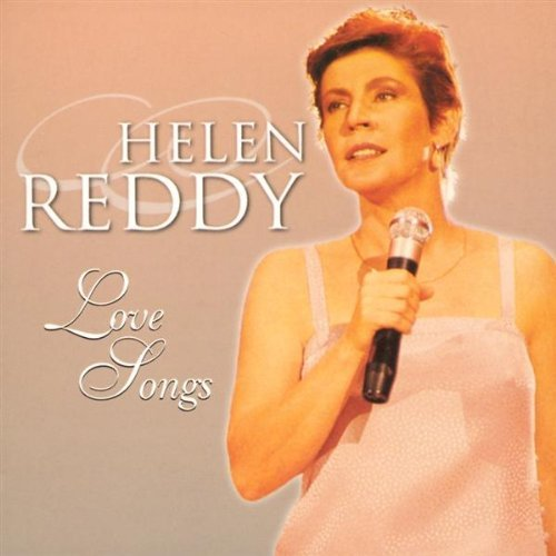 Helen Reddy Love Songs Import Eu
