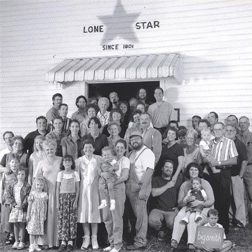 Big Smith Family & Friends Live At Lonestar