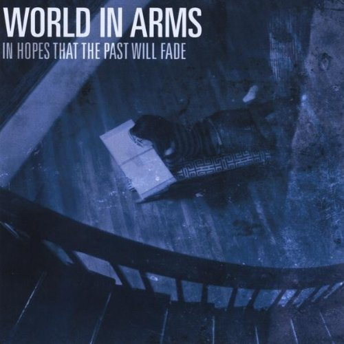 World In Arms In Hopes That The Past Will Fa