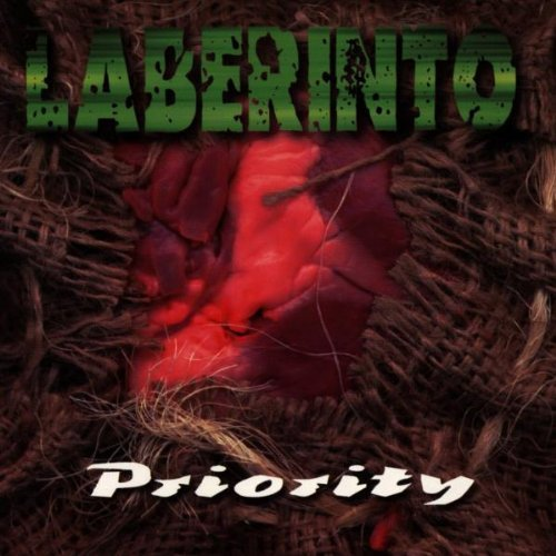 Laberinto Priority Import Gbr