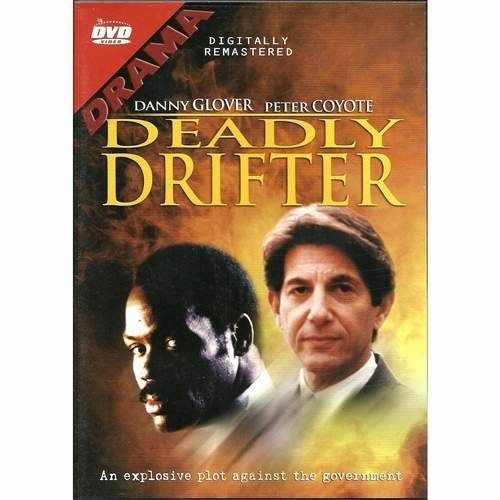 Deadly Drifter Coyote Glover Shepard Haynie B
