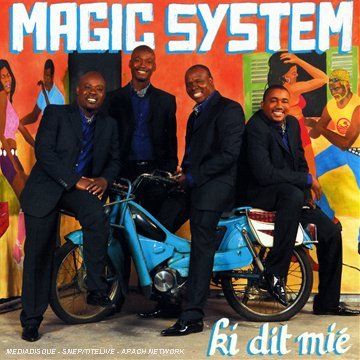 Magic System Ki Dit Mie