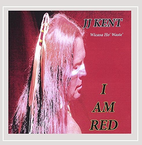 Jj Kent I Am Red