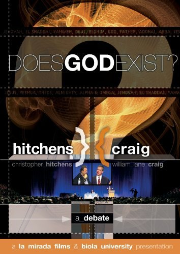 Does God Exist? A Debate Does God Exist? A Debate Nr