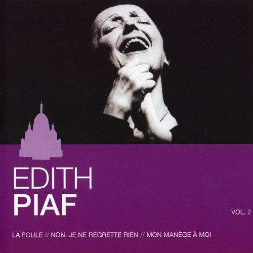 Edith Piaf Vol. 2 L'essentiel Import Eu