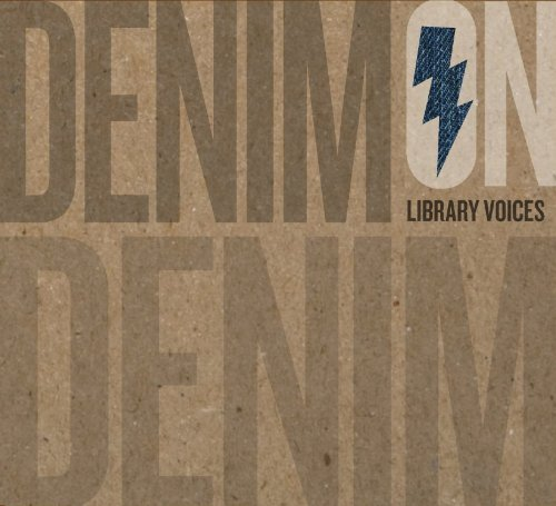 Library Voices Denim On Denim Import Can
