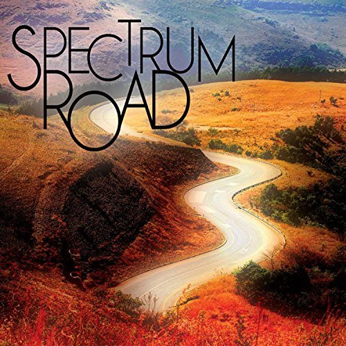 Spectrum Road Spectrum Road Digipak