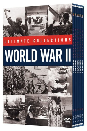 Ultimate Collections World War Ii Ultimate Collections World War Ii Nr 8 DVD