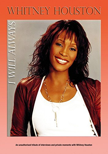 Whitney Houston I Will Always Unauthorized Nr