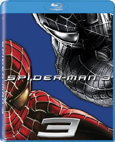 Spider Man 3 Maguire Dunst Franco Grace Blu Ray Ws Pg13 Incl. Movie Ticket