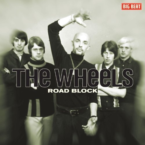 Wheels Road Block Import Gbr