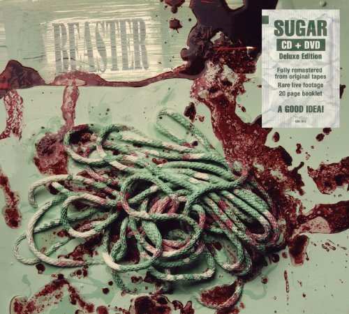 Sugar Beaster Deluxe Edition Import Gbr Incl. DVD