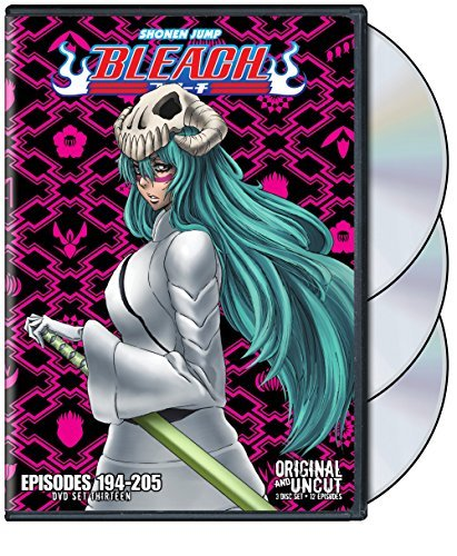 Bleach Uncut Set 13 Nr 3 DVD