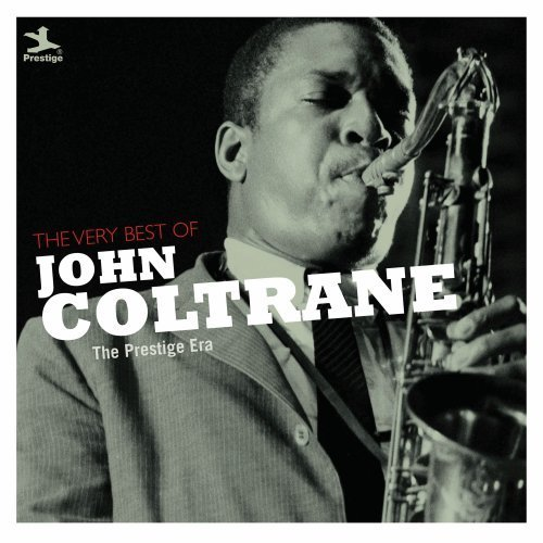 John Coltrane Very Best Of John Coltrane