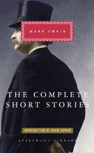 Mark Twain The Complete Short Stories