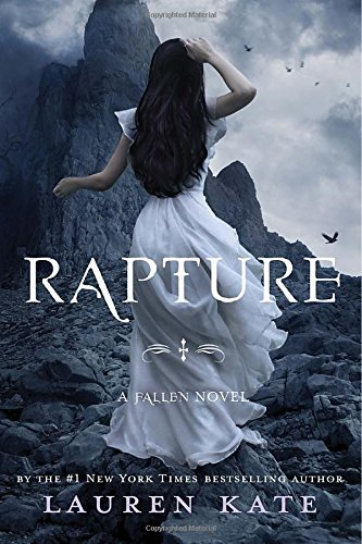 Lauren Kate Rapture