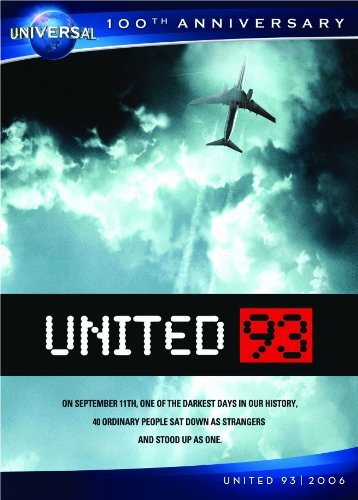 United 93 United 93 100th Anniv. Nr Incl. Dc