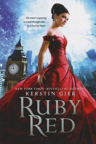 Kerstin Gier Ruby Red